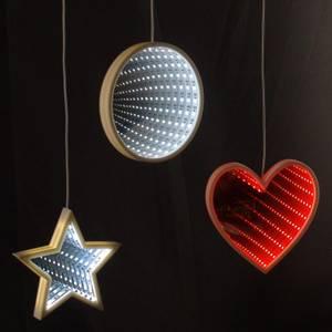 Bilde av inFUNities stjerne