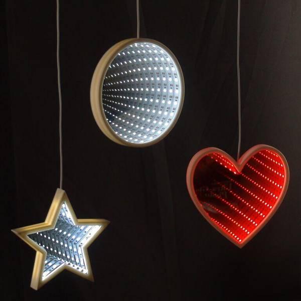 inFUNities stjerne