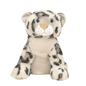 Bilde av Leopard med vibrasjon