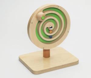 Bilde av Klokkespiral