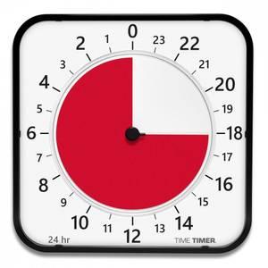 Bilde av Time Timer - MAX ekstra sett