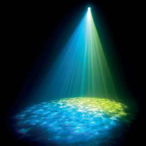 Bilde av H2O vanneffekt