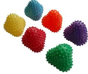 Bilde av Knudrete trekant