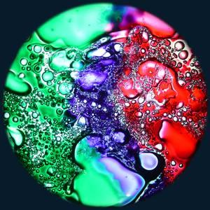 Bilde av Solar effekthjul organisk