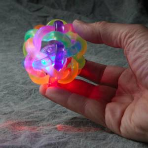 Bilde av Lysende flokeball