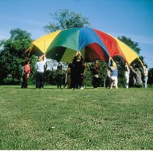 Bilde av Liten fallskjerm - 3,5m