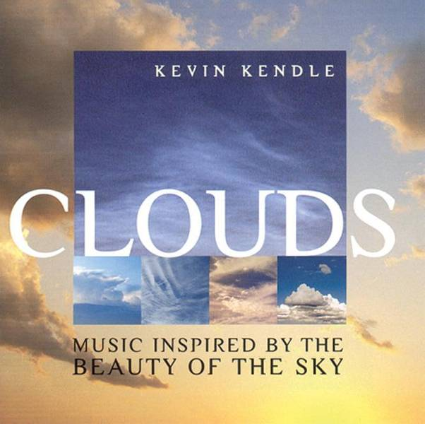 CD Clouds inspiration