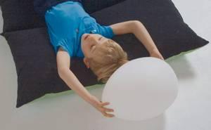 Bilde av Egg med fargeskift