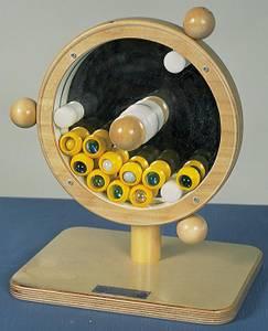 Bilde av Speilsnurre med kuler