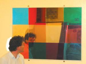 Bilde av Speil multifarget